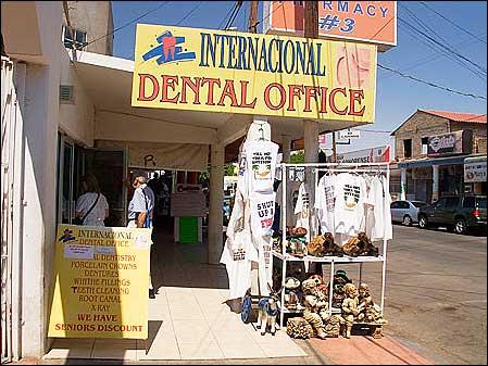 Los Algodones Tlc Dental Ohmynews International